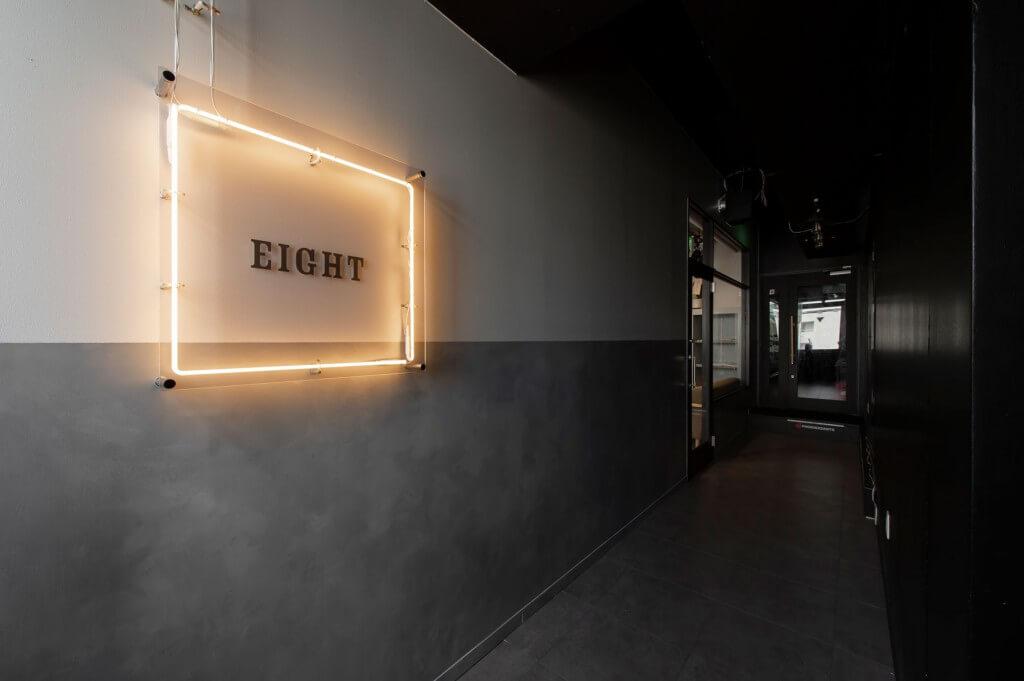 EIGHT ikebukuro / Tokyo