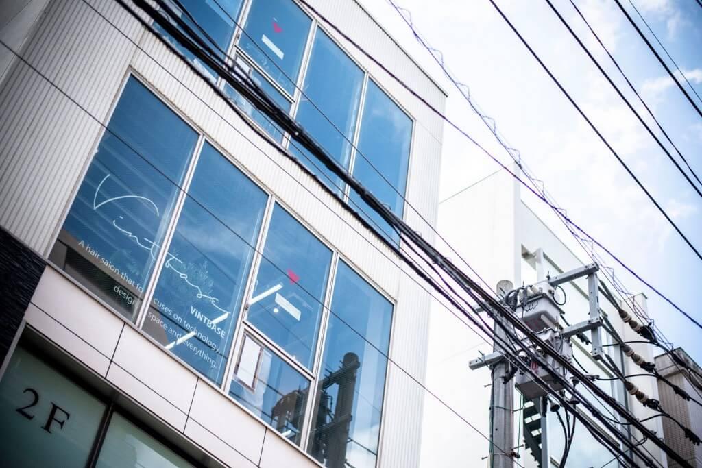 VINTBASE / Fukuoka