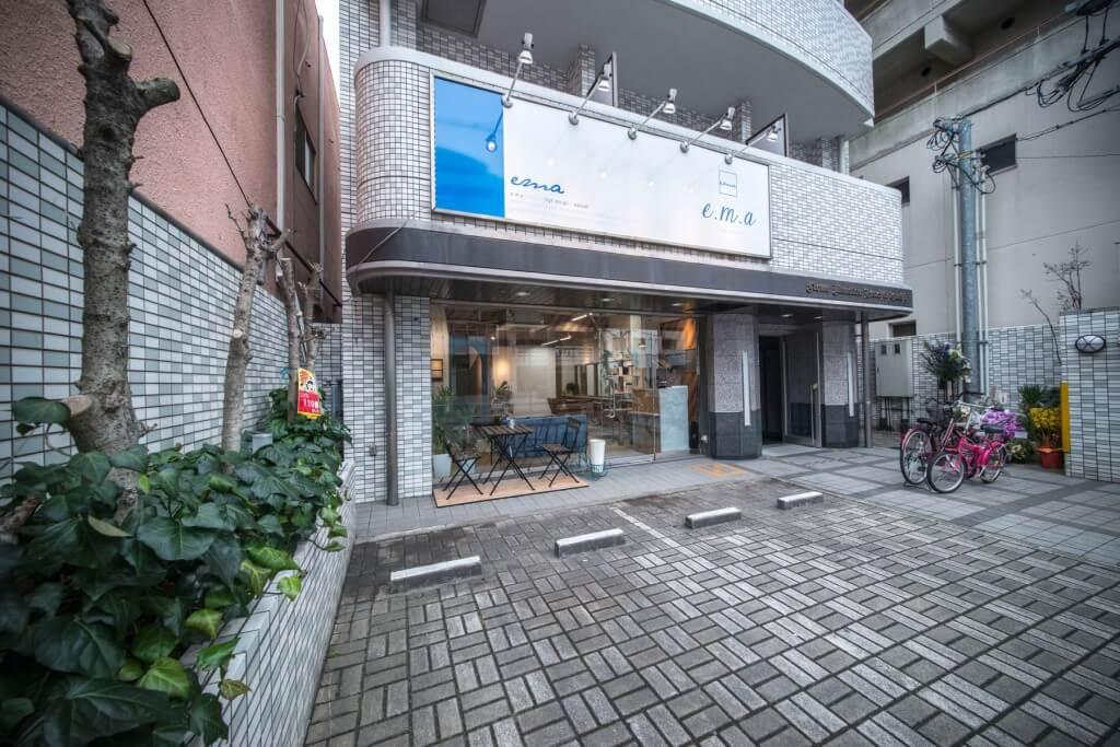 e.m.a / Fukuoka