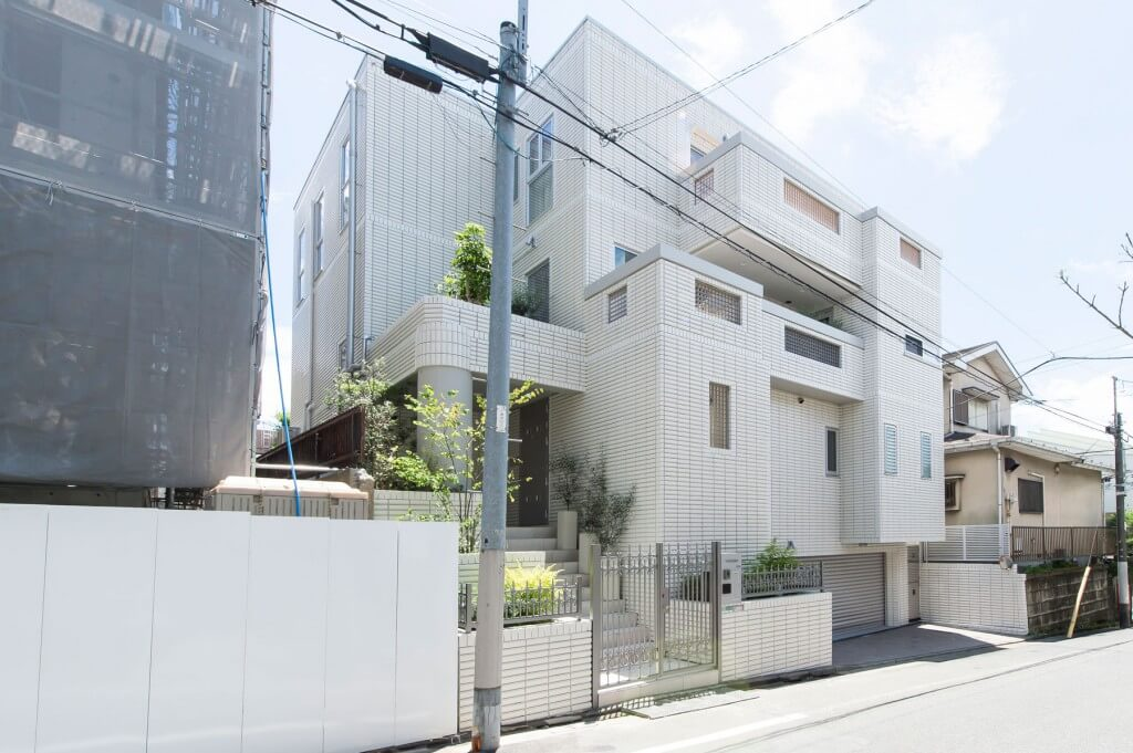 CASE.012 / Tokyo