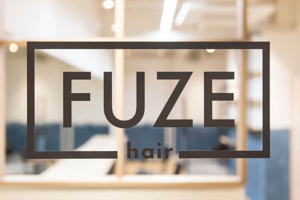 FUZE hair / Kanagawa