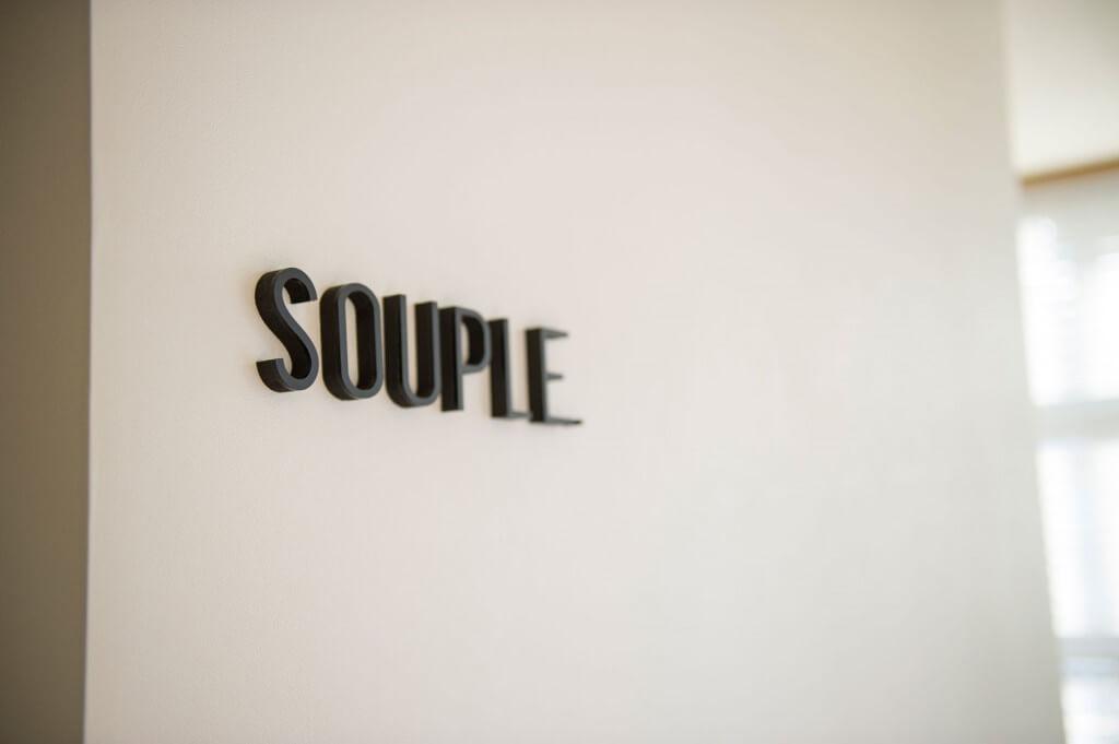 SOUPLE. / Aichi