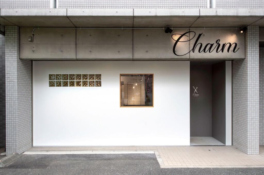 Charm / Tokyo