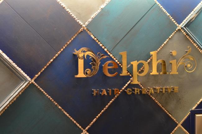 Delphi hair Creative 8/2 open!!