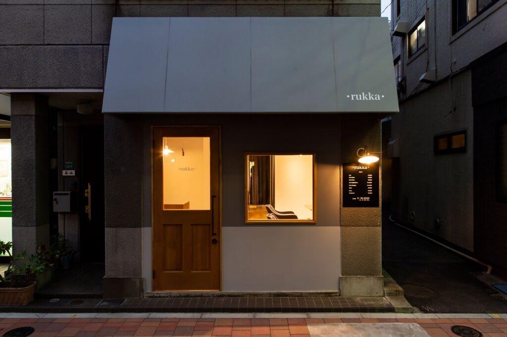 rukka / Tokyo