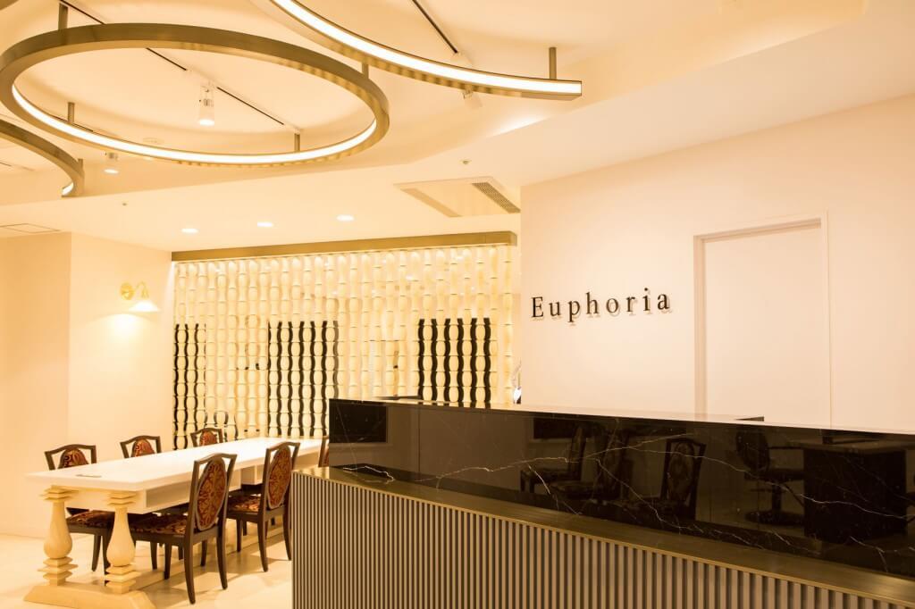 Euphoria 銀座本店 / Tokyo
