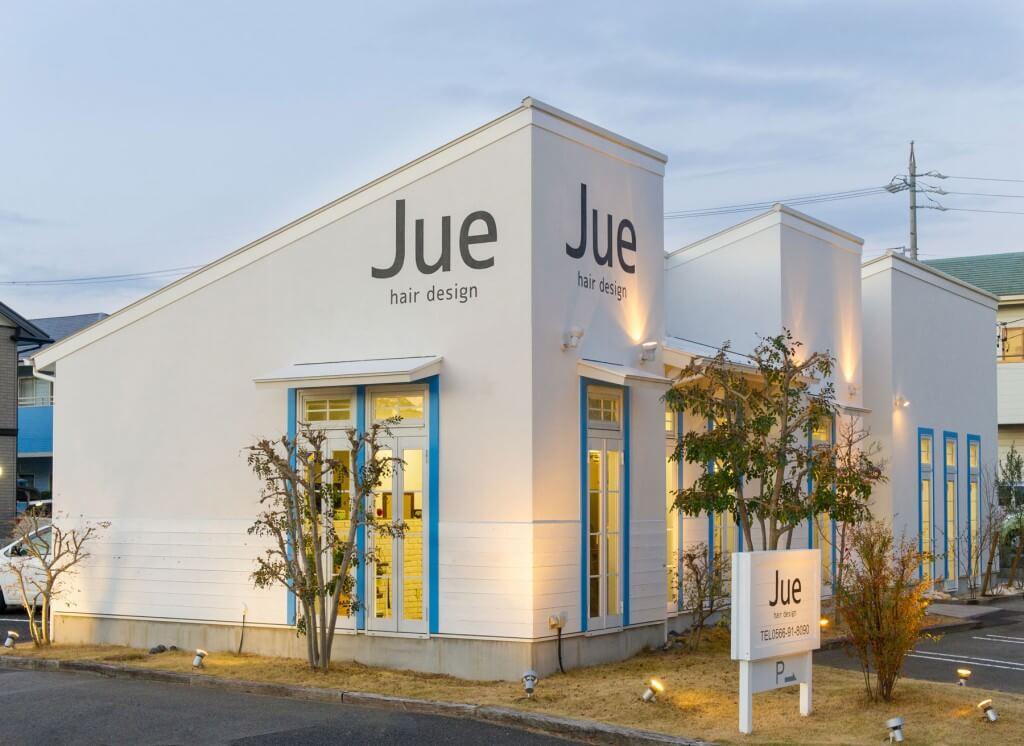 Jue / Aichi