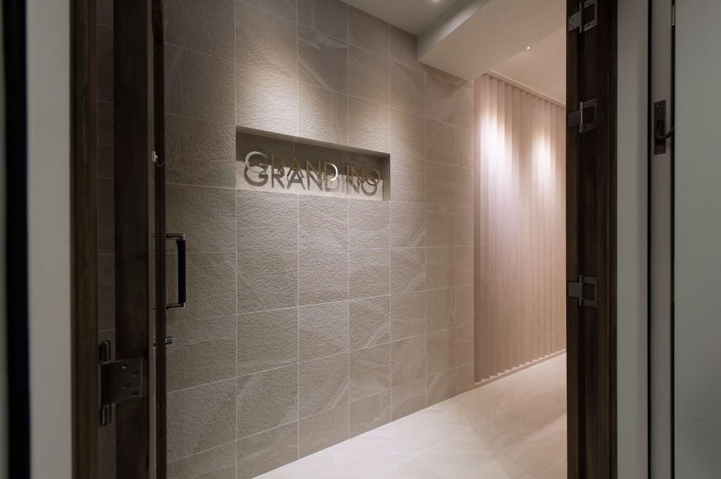 GRAND INO 新宿店 / Tokyo
