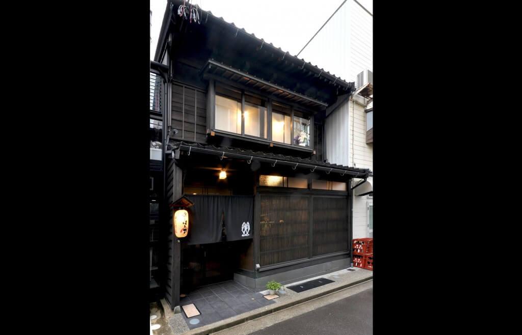 はち丸 金沢駅前店 / Ishikawa