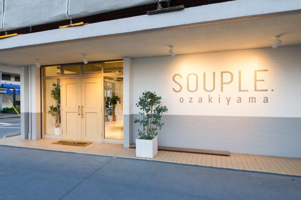 SOUPLE. ozakiyama / Aichi