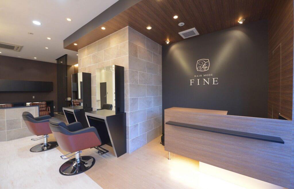 FINE / Tokyo