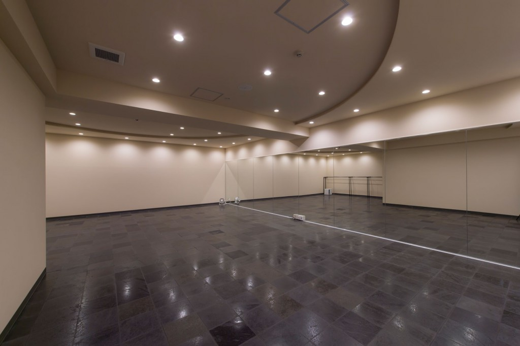 Lala Aasha 戸越銀座スタジオ / Tokyo
