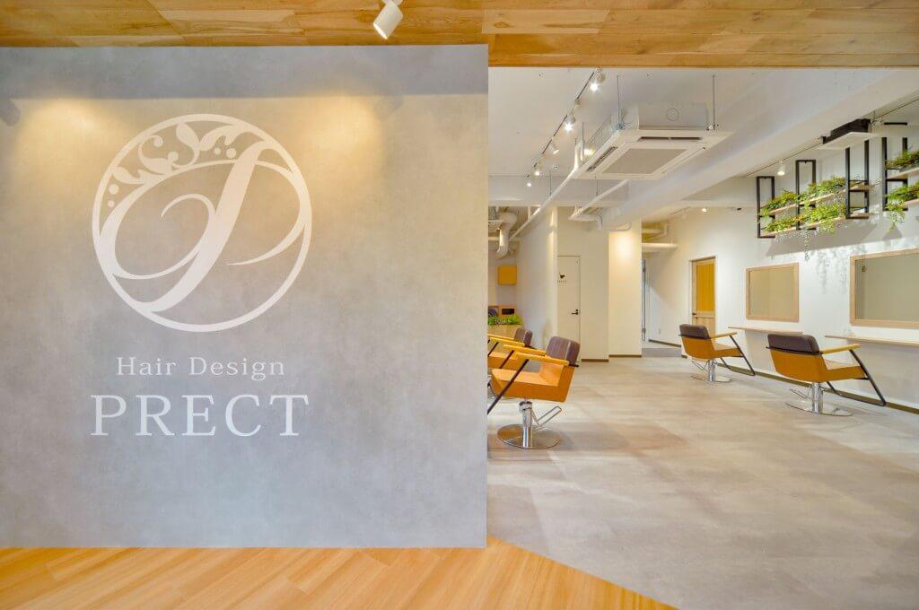 PRECT / Hyogo