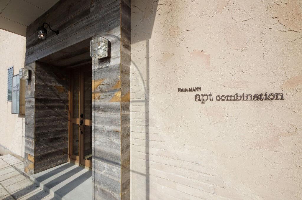apt combination / Ishikawa