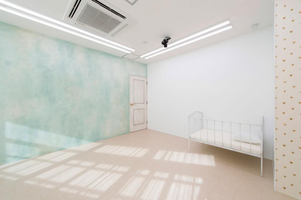 たまひよの写真スタジオ 池袋店 / Tokyo
