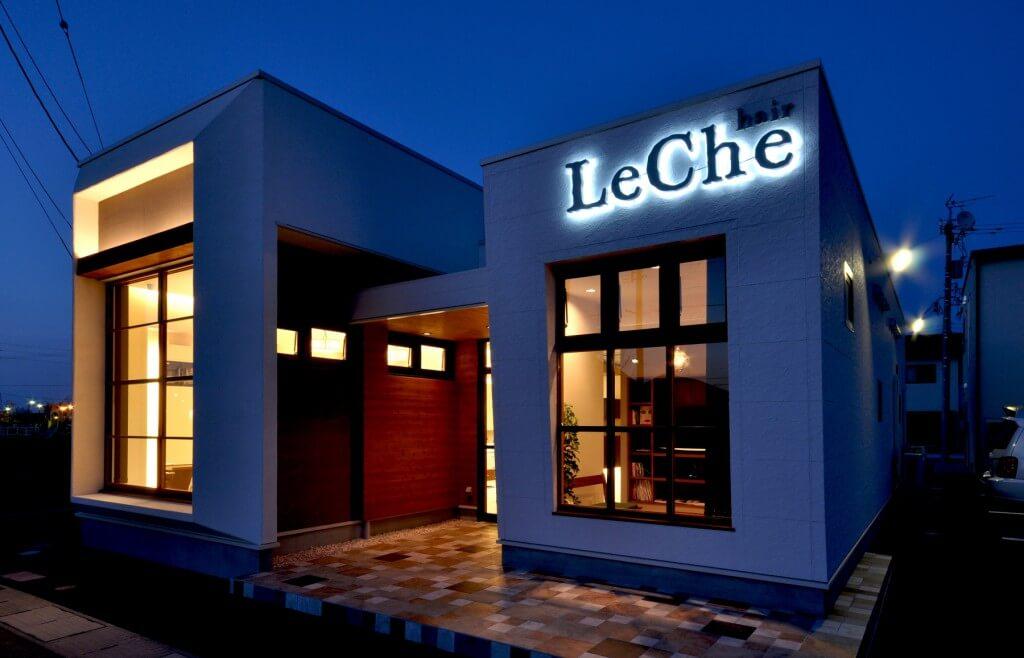 LeChe / Ishikawa