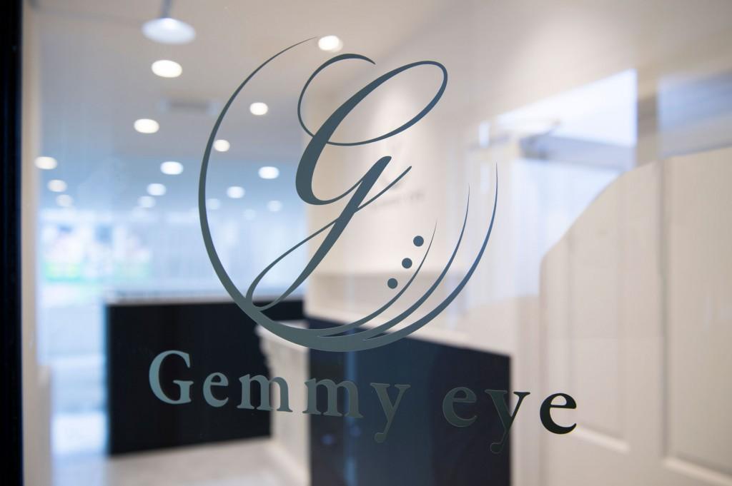 Gemmy eye / Tokyo