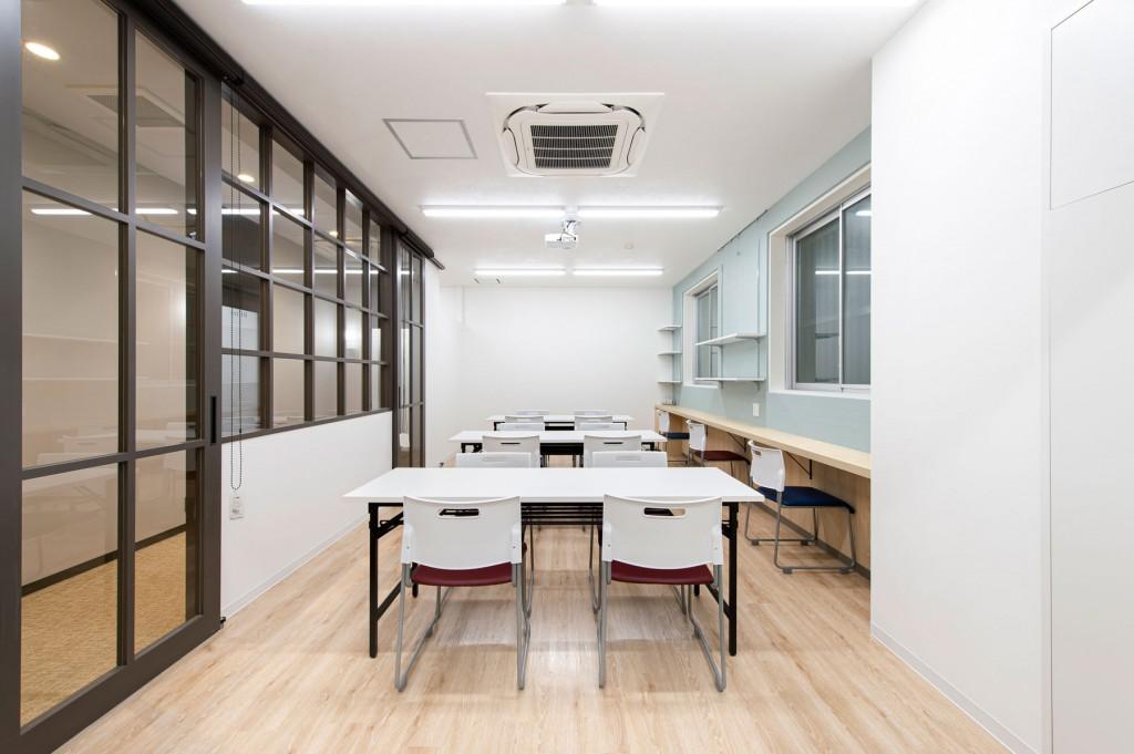 誠涼会オフィス / Tokyo