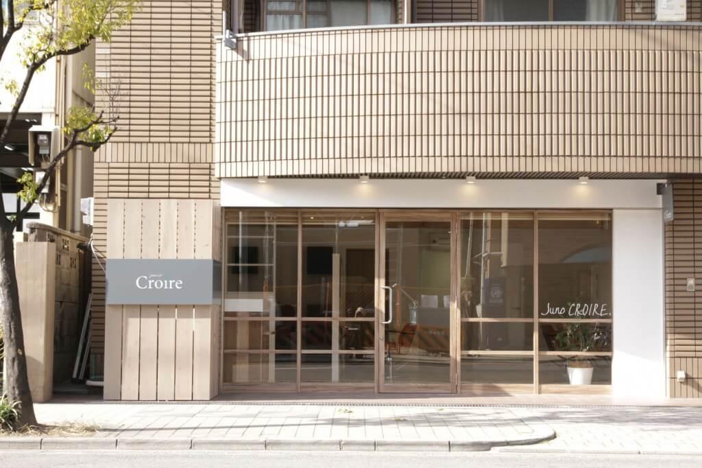 juno Croire / Osaka