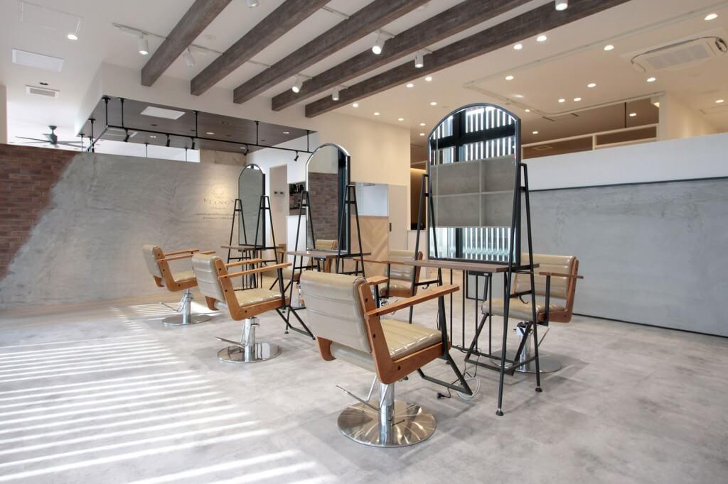 Vianca 倉敷中央通り店 / Okayama