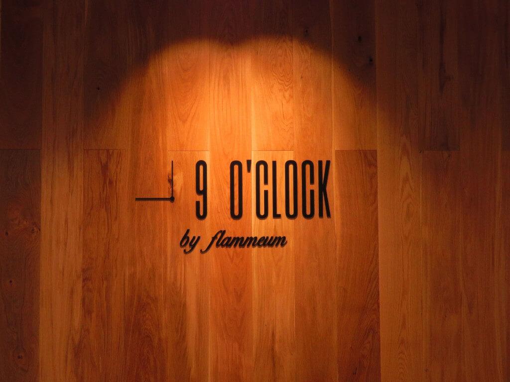 9 O'CLOCK by flammeum 盛岡大通店 / Iwate