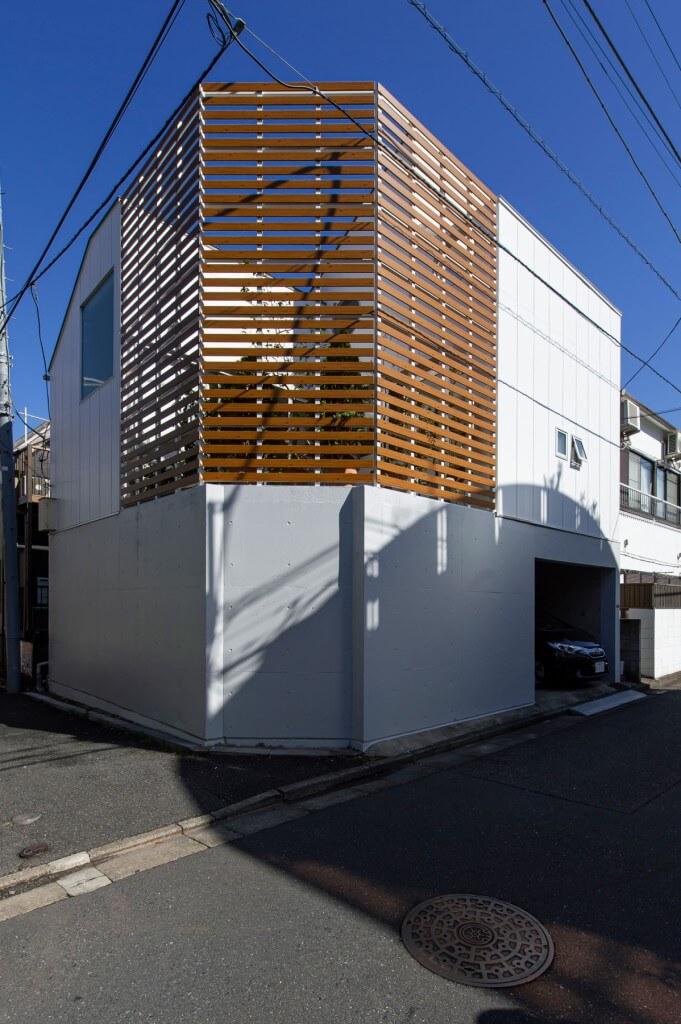 CASE.014 / Tokyo