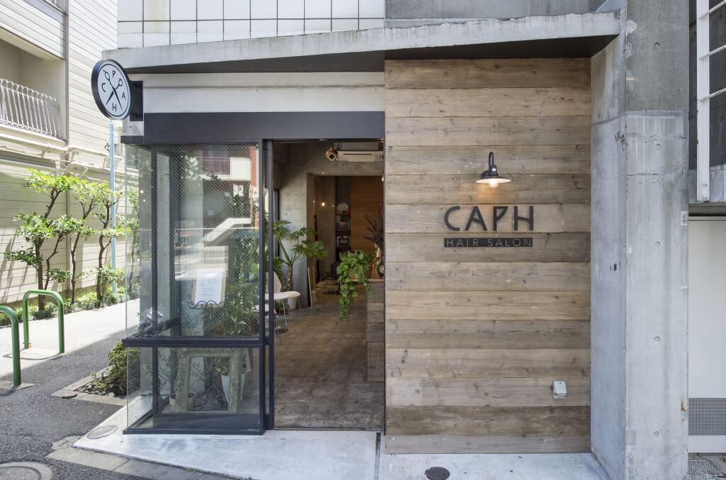 CAPH / Tokyo