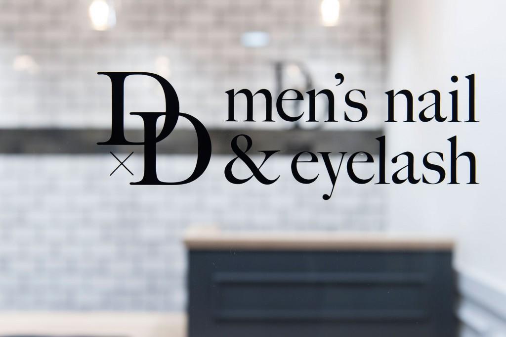 D×D men's nail&eyelash / Tokyo