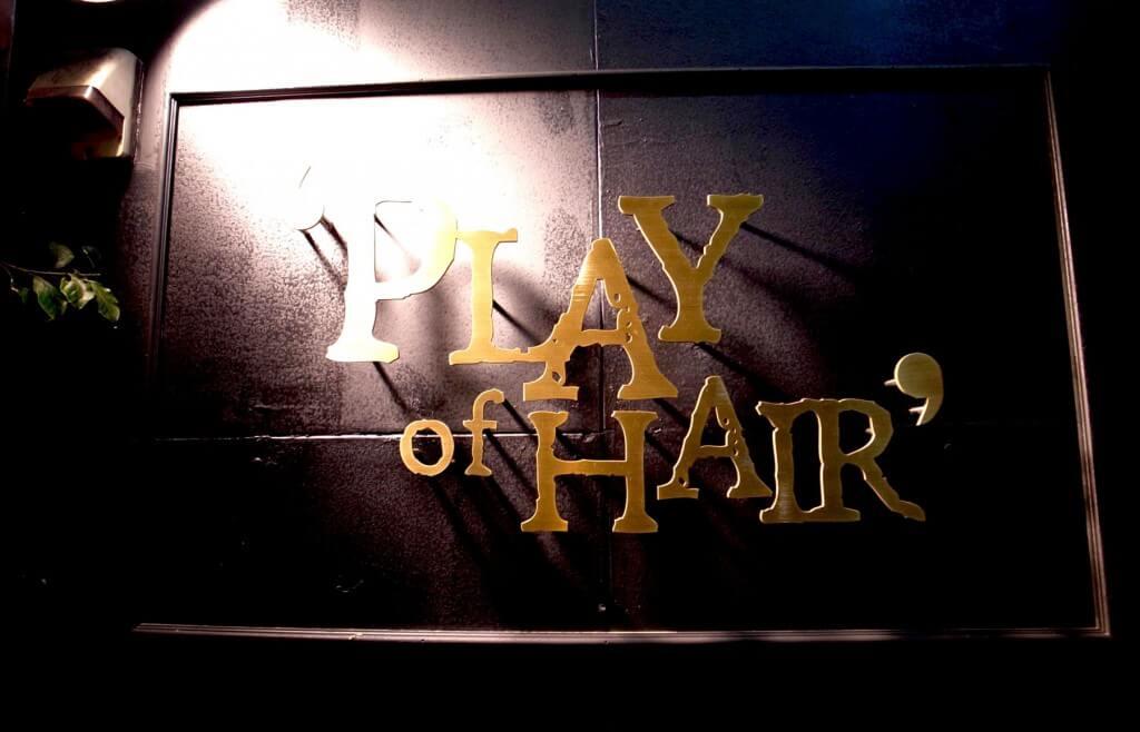 PLAY of HAIR / Nagasaki
