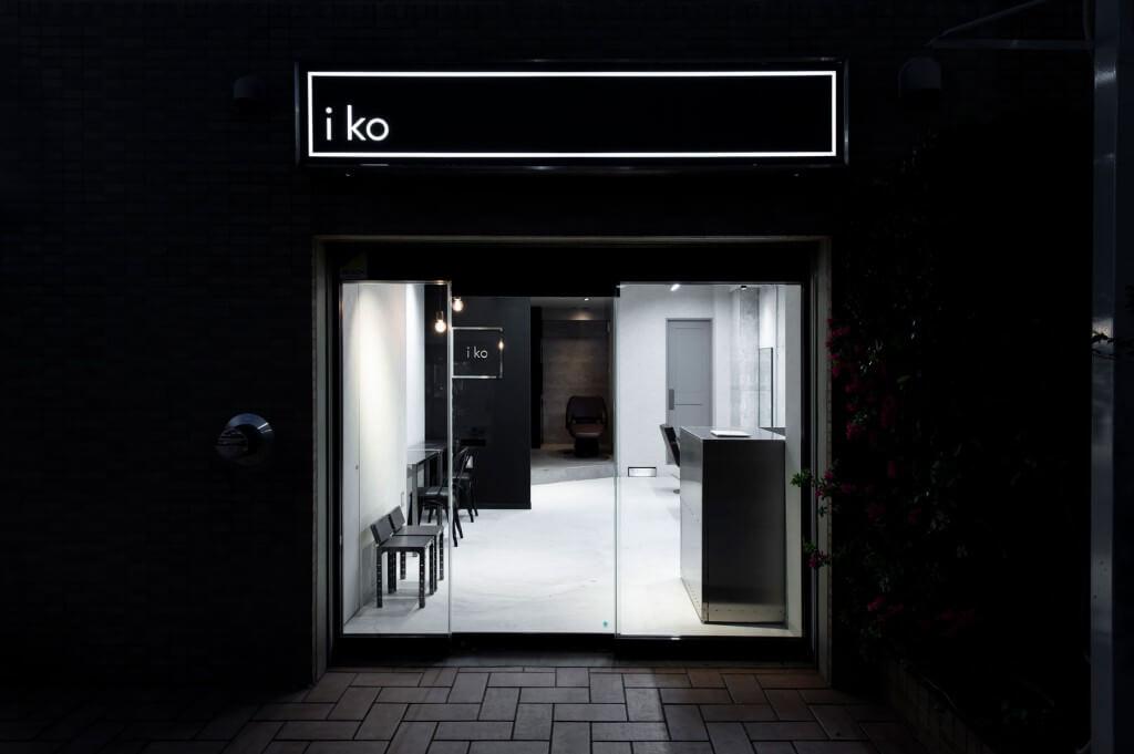 iko / Tokyo