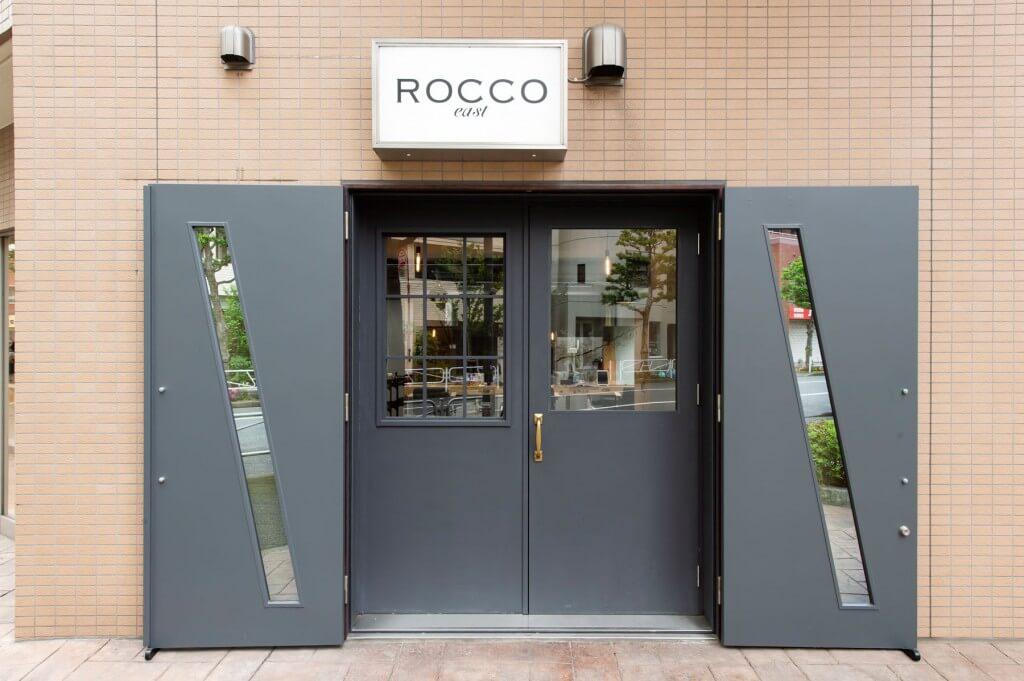ROCCO east / Tokyo