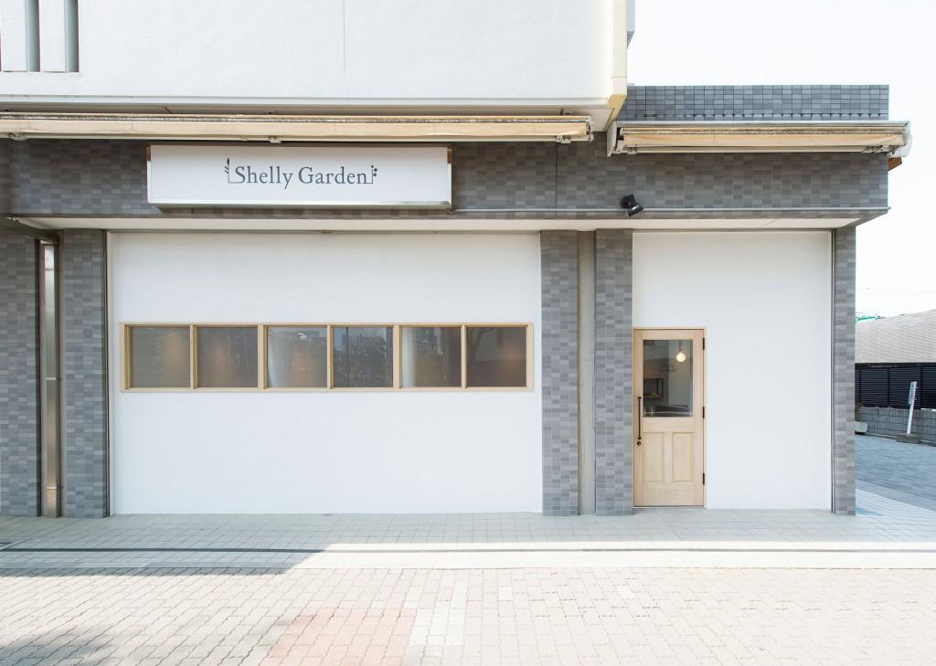 Shelly Garden / Saitama