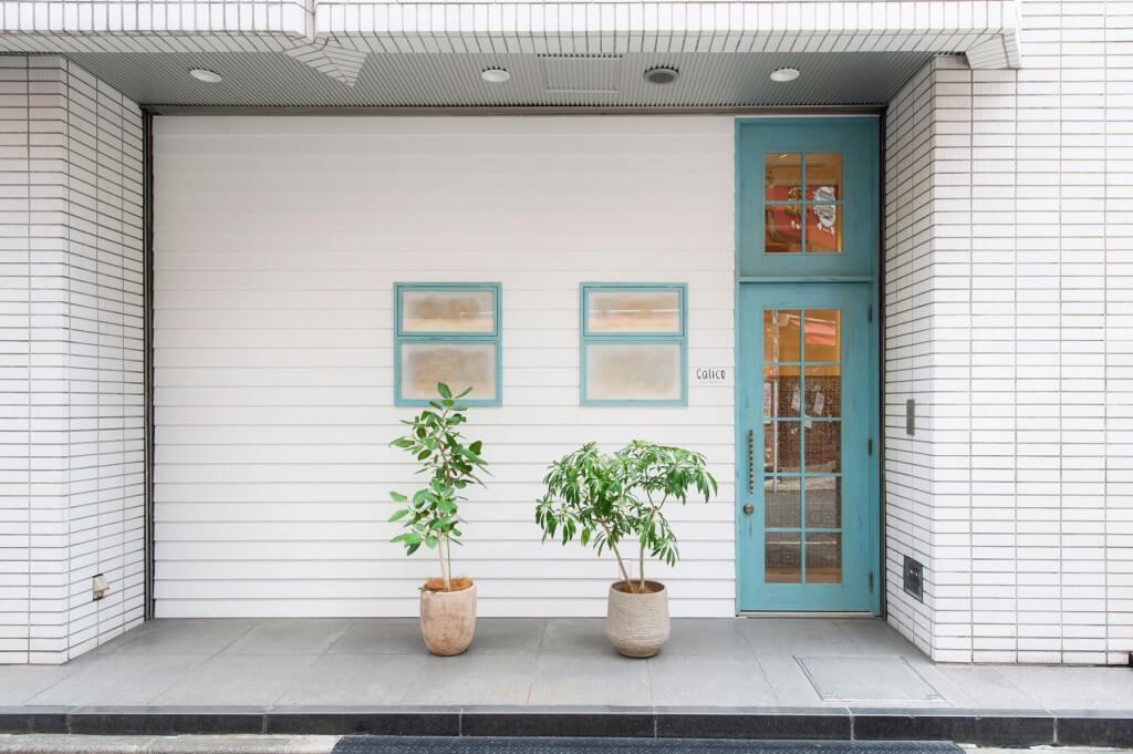 calico / Tokyo