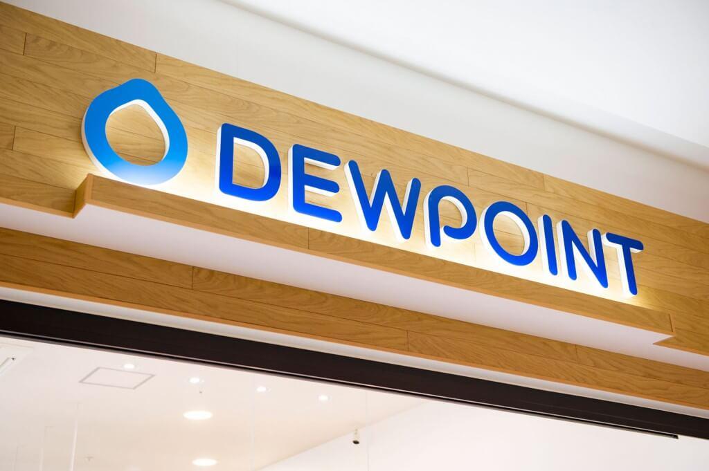 DEWPOINT プレ葉ウォーク浜北店 / Shizuoka