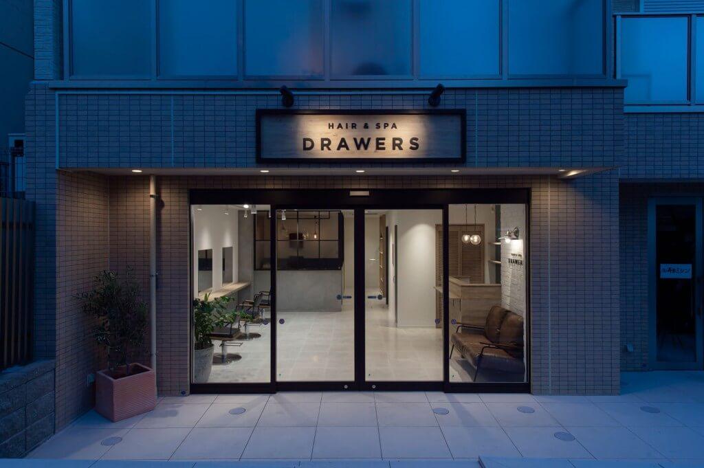 DRAWERS / Kanagawa