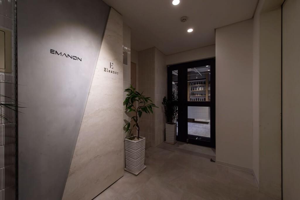 Eleanor 銀座店 / Tokyo