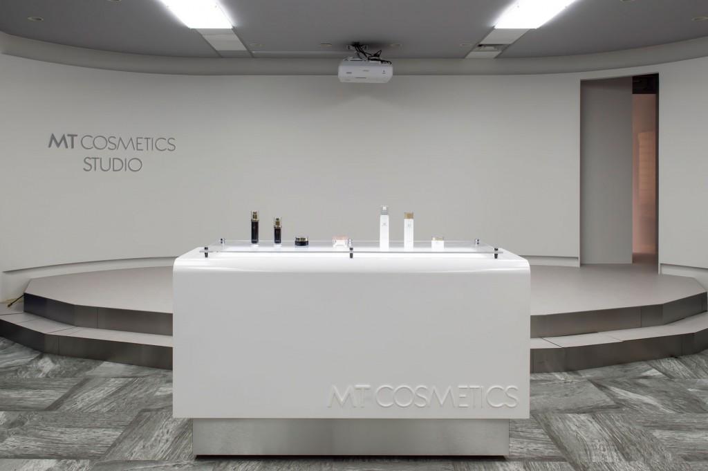MT COSMETICS STUDIO / Tokyo