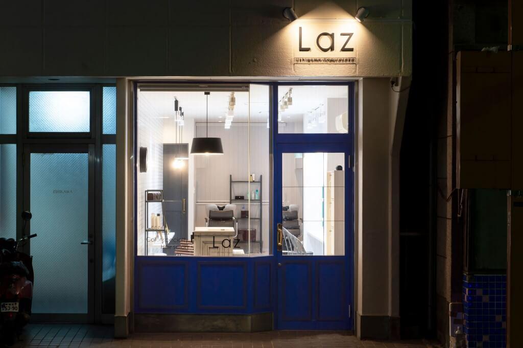 Laz / Tokyo