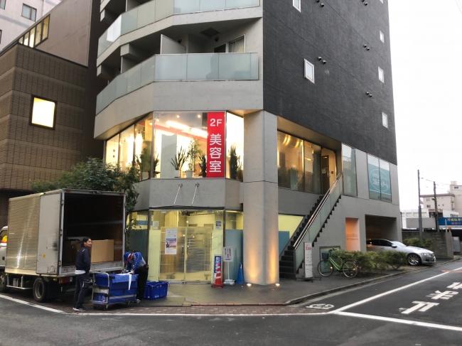 TRUNK様 蒲田店 オープン!!