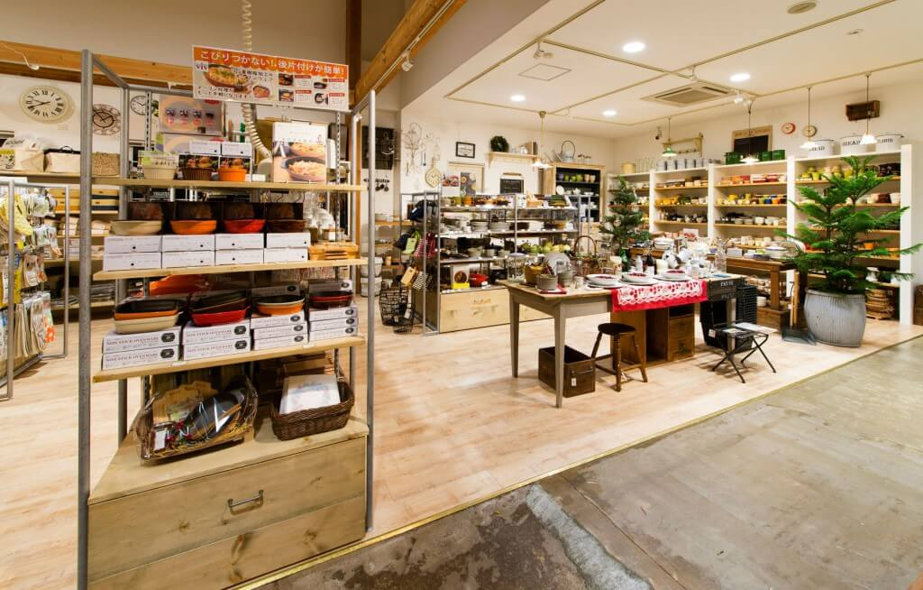 Aming 元町店 / Ishikawa