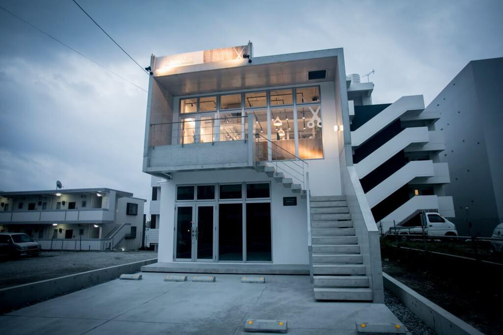 TORANK'S 那覇店 / Okinawa