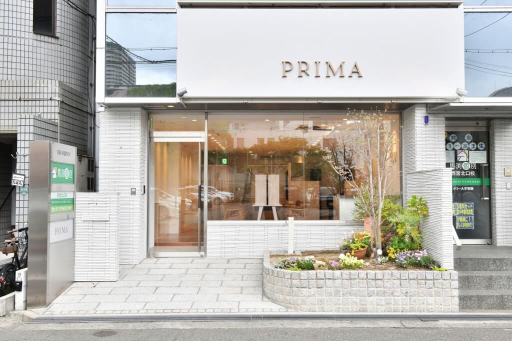 PRIMA / Hyogo