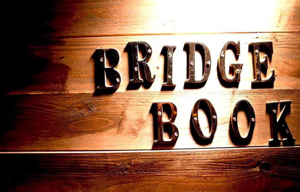 BRIDGE BOOK HAIR / Fukuoka