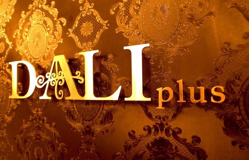 DALI & DALI plus / Saga