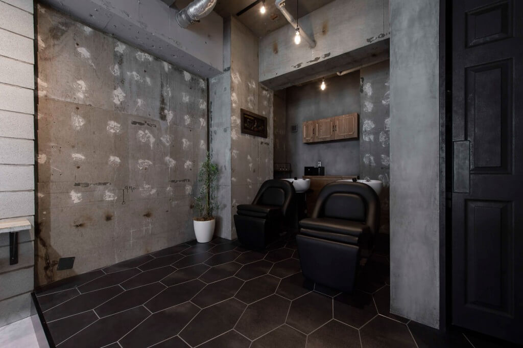 THE BACK ROOM LUXIS / Tokyo