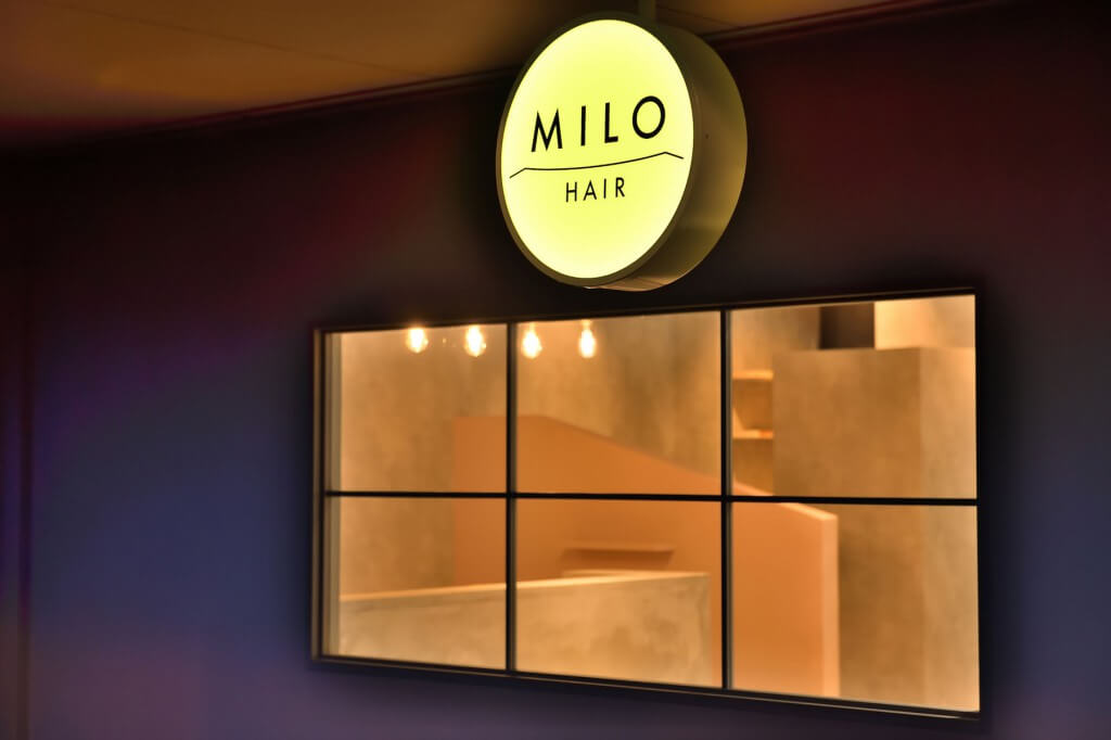 MILO / Nara