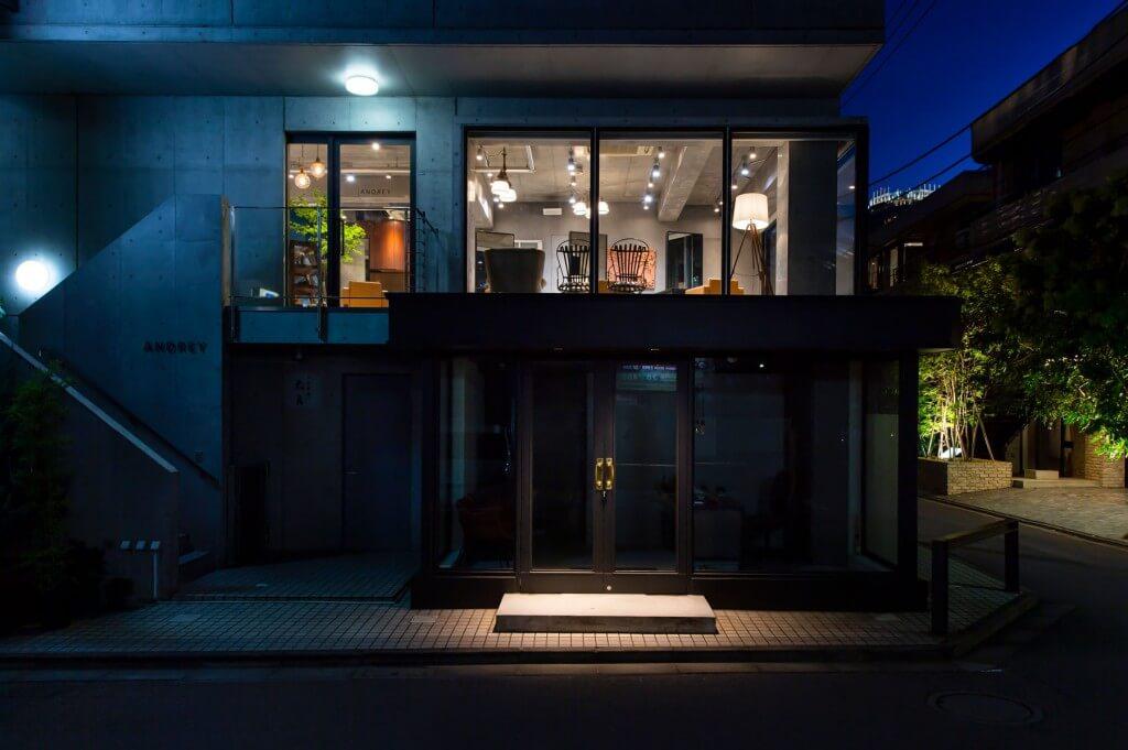 ANDREY 表参道店 / Tokyo