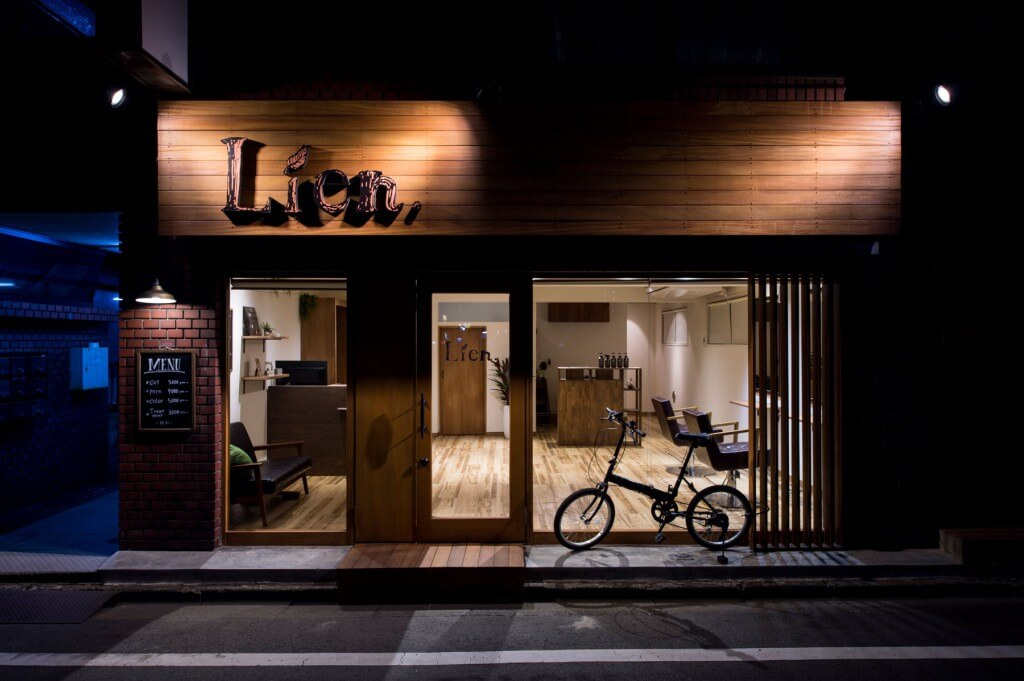 Lien / Saitama