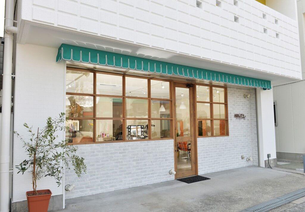 ABILITY / Osaka