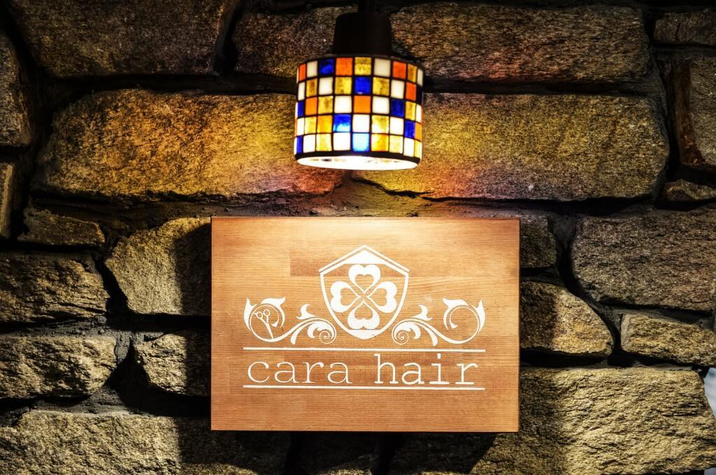 cara hair / Osaka